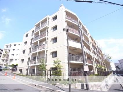 奈良県奈良市、富雄駅徒歩9分の築10年 5階建の賃貸マンション