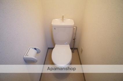 新大宮シティ・パル[1K/18m2]のトイレ