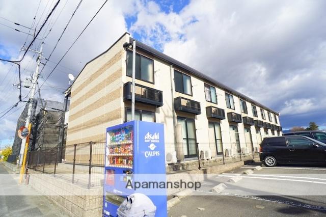 新着賃貸1:奈良県奈良市八条5丁目の新着賃貸物件