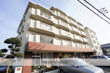 奈良県香芝市、JR五位堂駅徒歩12分の築29年 5階建の賃貸マンション