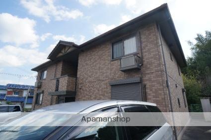 奈良県香芝市、二上山駅徒歩19分の築12年 2階建の賃貸アパート