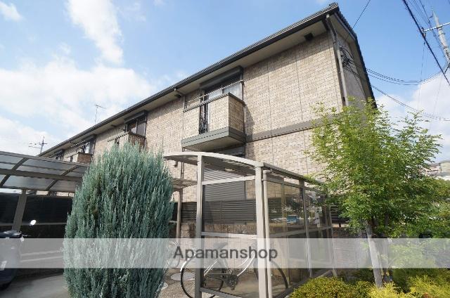 奈良県香芝市、志都美駅徒歩24分の築11年 2階建の賃貸アパート