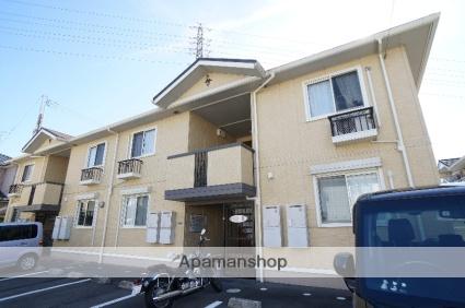 奈良県大和高田市、高田駅徒歩17分の築9年 2階建の賃貸アパート