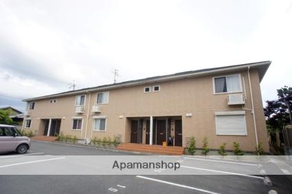 奈良県葛城市、大和新庄駅徒歩20分の築8年 2階建の賃貸アパート
