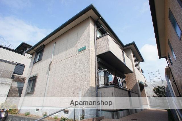 奈良県香芝市、志都美駅徒歩19分の築14年 2階建の賃貸アパート