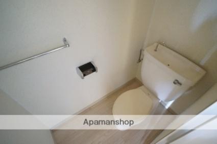 メゾン田井新町[2LDK/68m2]のトイレ