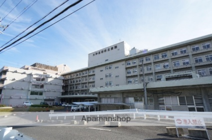 メゾン田井新町[2LDK/68m2]の周辺3