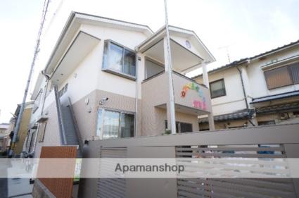 メゾン田井新町[2LDK/68m2]の周辺4