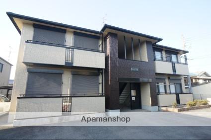 奈良県香芝市、JR五位堂駅徒歩5分の築15年 2階建の賃貸アパート
