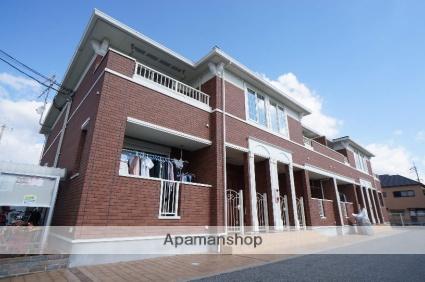 奈良県香芝市、JR五位堂駅徒歩10分の築5年 2階建の賃貸アパート