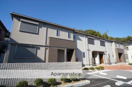 奈良県香芝市、香芝駅徒歩3分の新築 2階建の賃貸アパート