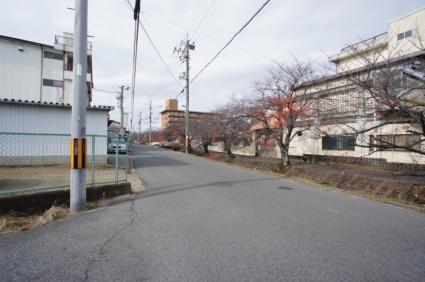 レオネクストエムティ逢坂Ⅱ[1K/29.81m2]の周辺2