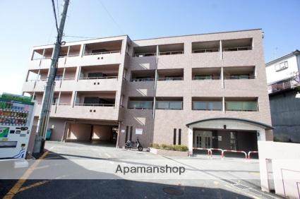 新着賃貸10:奈良県奈良市富雄北2丁目の新着賃貸物件