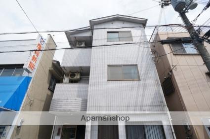 新着賃貸7:奈良県奈良市帝塚山2丁目の新着賃貸物件