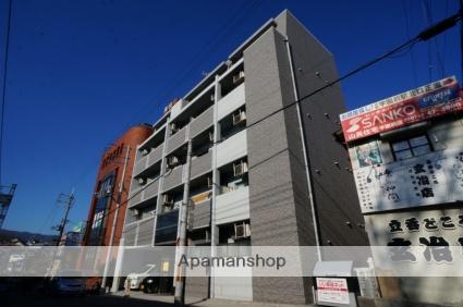 サンシャイン富雄駅前