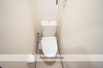 芳倉マンション[2LDK/51m2]のトイレ
