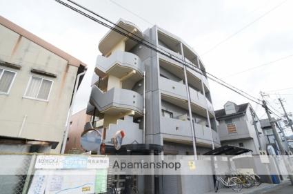 新着賃貸19:奈良県奈良市南紀寺町5丁目の新着賃貸物件