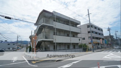 新着賃貸1:奈良県奈良市法蓮町の新着賃貸物件