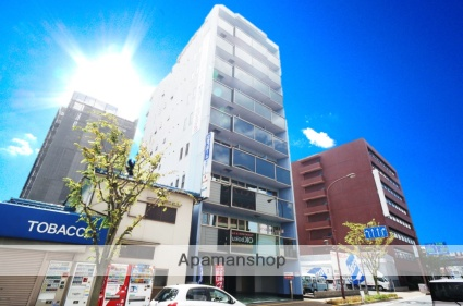新着賃貸18:奈良県奈良市三条大路1丁目の新着賃貸物件