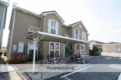 新着賃貸4:奈良県奈良市杏町の新着賃貸物件