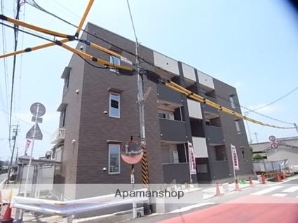 新着賃貸15:奈良県奈良市杏町の新着賃貸物件