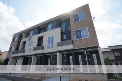 新着賃貸3:奈良県奈良市北京終町の新着賃貸物件