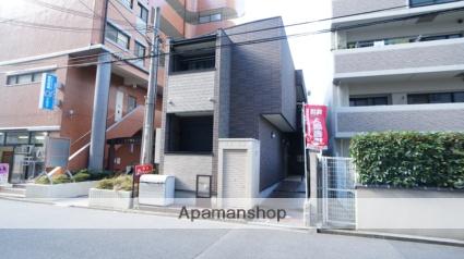 新着賃貸19:奈良県奈良市大宮町3丁目の新着賃貸物件