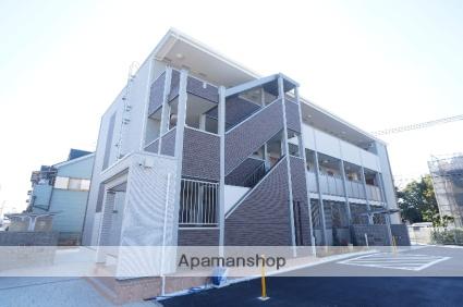 新着賃貸18:奈良県奈良市杏町の新着賃貸物件