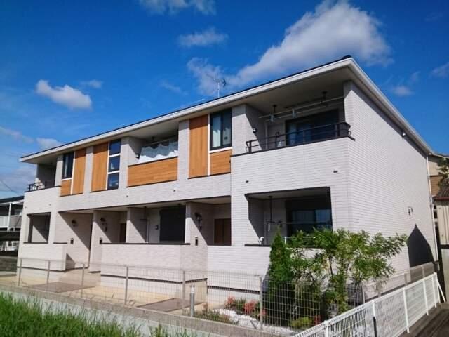 新着賃貸6:奈良県奈良市西九条町1丁目の新着賃貸物件