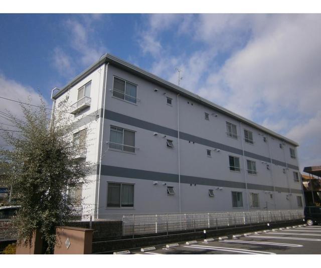 新着賃貸12:奈良県奈良市西九条町の新着賃貸物件