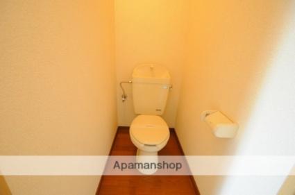 レオパレス冨田[1K/23.18m2]のトイレ
