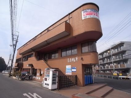 奈良県奈良市、大和西大寺駅徒歩21分の築27年 3階建の賃貸アパート