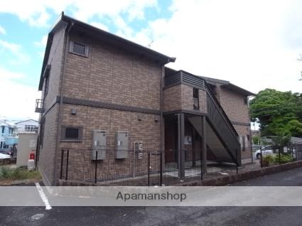 奈良県奈良市、西ノ京駅徒歩7分の築11年 2階建の賃貸アパート