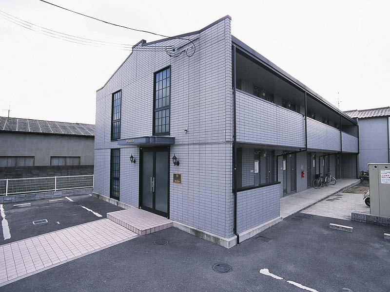 新着賃貸18:奈良県奈良市神殿町の新着賃貸物件