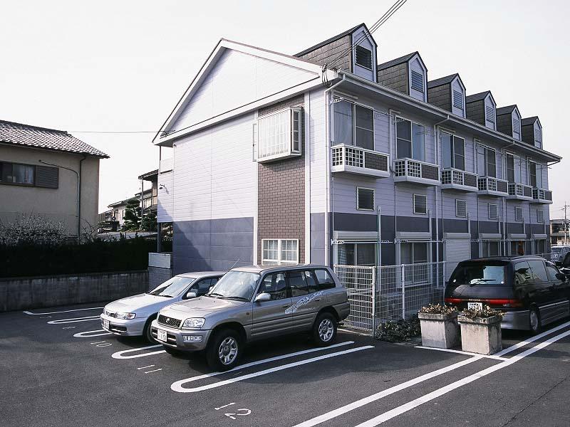新着賃貸8:奈良県奈良市東九条町の新着賃貸物件