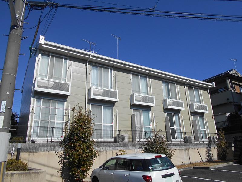 新着賃貸15:奈良県奈良市古市町2丁目の新着賃貸物件