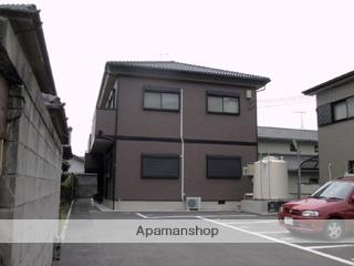 和歌山県和歌山市、紀伊駅徒歩13分の築18年 2階建の賃貸アパート
