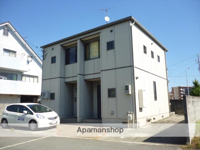 和歌山県和歌山市、宮前駅徒歩18分の築13年 2階建の賃貸アパート