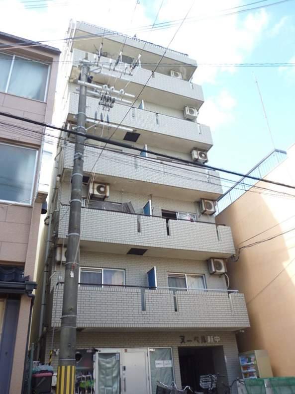 新着賃貸4:和歌山県和歌山市新中通2丁目の新着賃貸物件