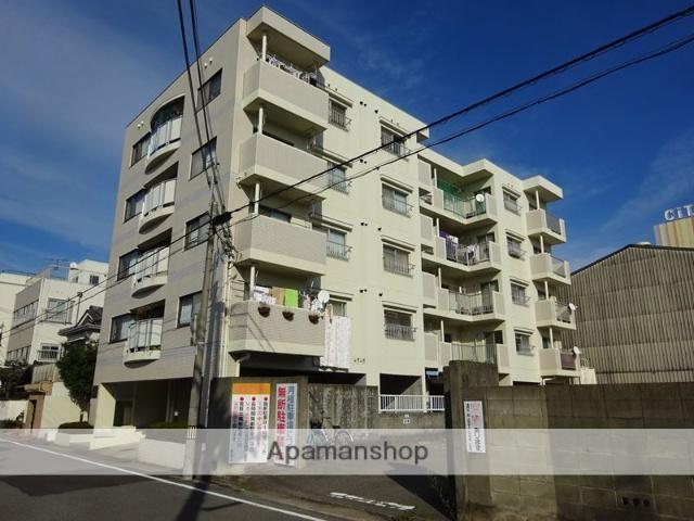 和歌山県和歌山市、紀和駅徒歩11分の築26年 5階建の賃貸マンション