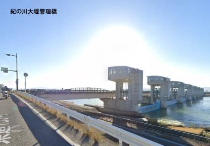 ヴェニール紀ノ川[1LDK/36m2]の周辺1