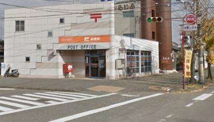 メゾン桜坂Ⅲ[2DK/45.77m2]の周辺1