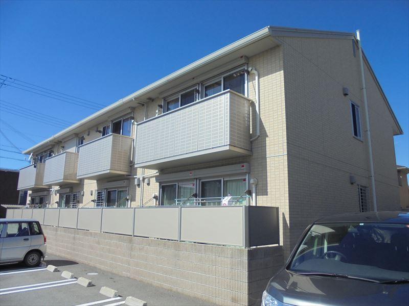 新着賃貸4:和歌山県和歌山市有本の新着賃貸物件