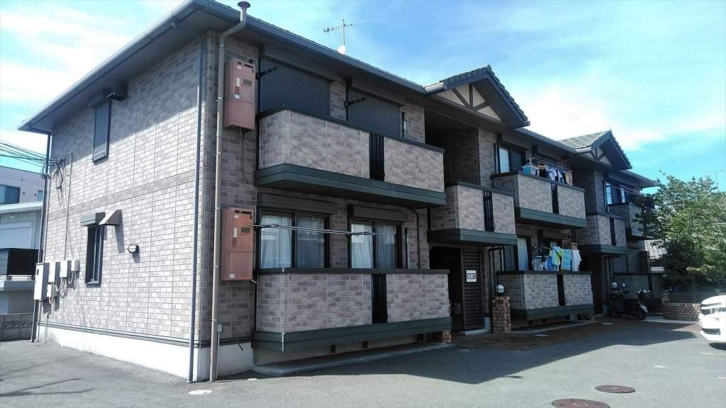 新着賃貸3:和歌山県和歌山市六十谷の新着賃貸物件