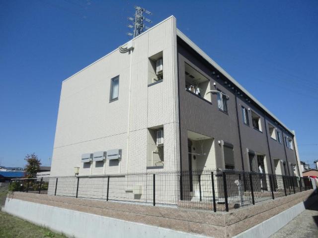 新着賃貸6:和歌山県和歌山市加納の新着賃貸物件