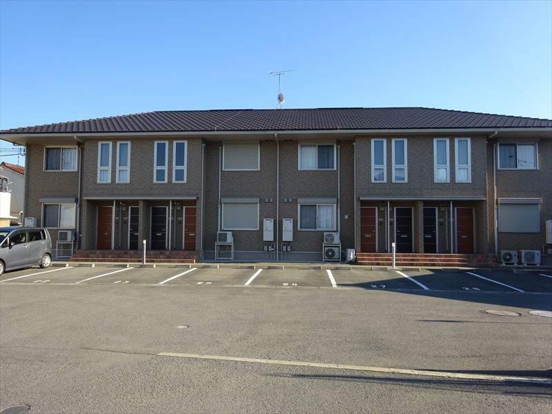 新着賃貸15:和歌山県和歌山市松島の新着賃貸物件