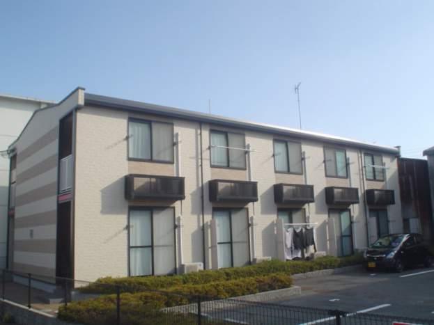 新着賃貸6:和歌山県和歌山市中之島の新着賃貸物件