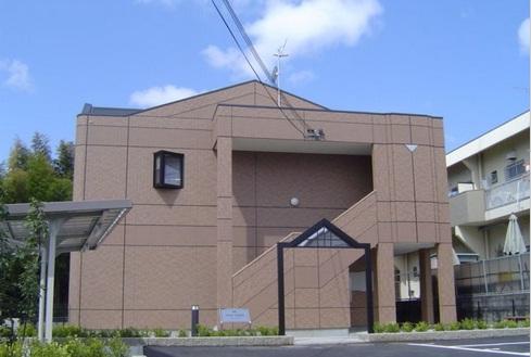 和歌山県和歌山市、六十谷駅徒歩17分の築9年 2階建の賃貸アパート