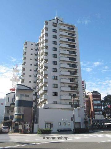 和歌山県和歌山市、和歌山駅徒歩19分の築29年 14階建の賃貸マンション