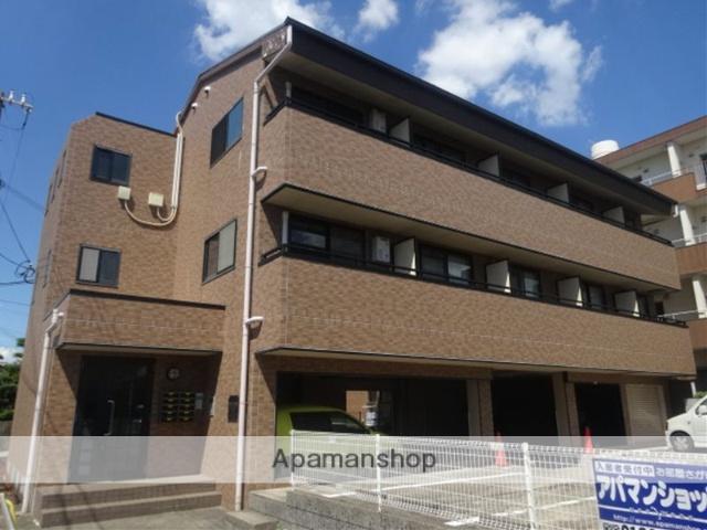 和歌山県和歌山市、和歌山港駅徒歩27分の築15年 3階建の賃貸マンション